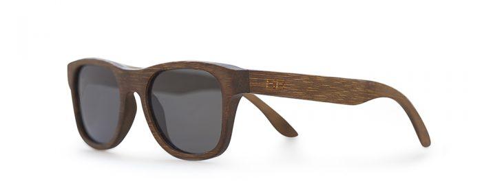 zonnebrillen bamboe